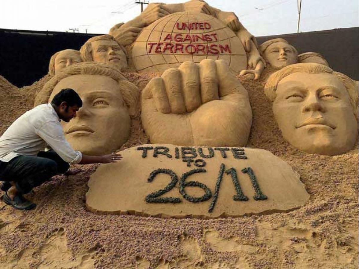 The 26/11 Attacks