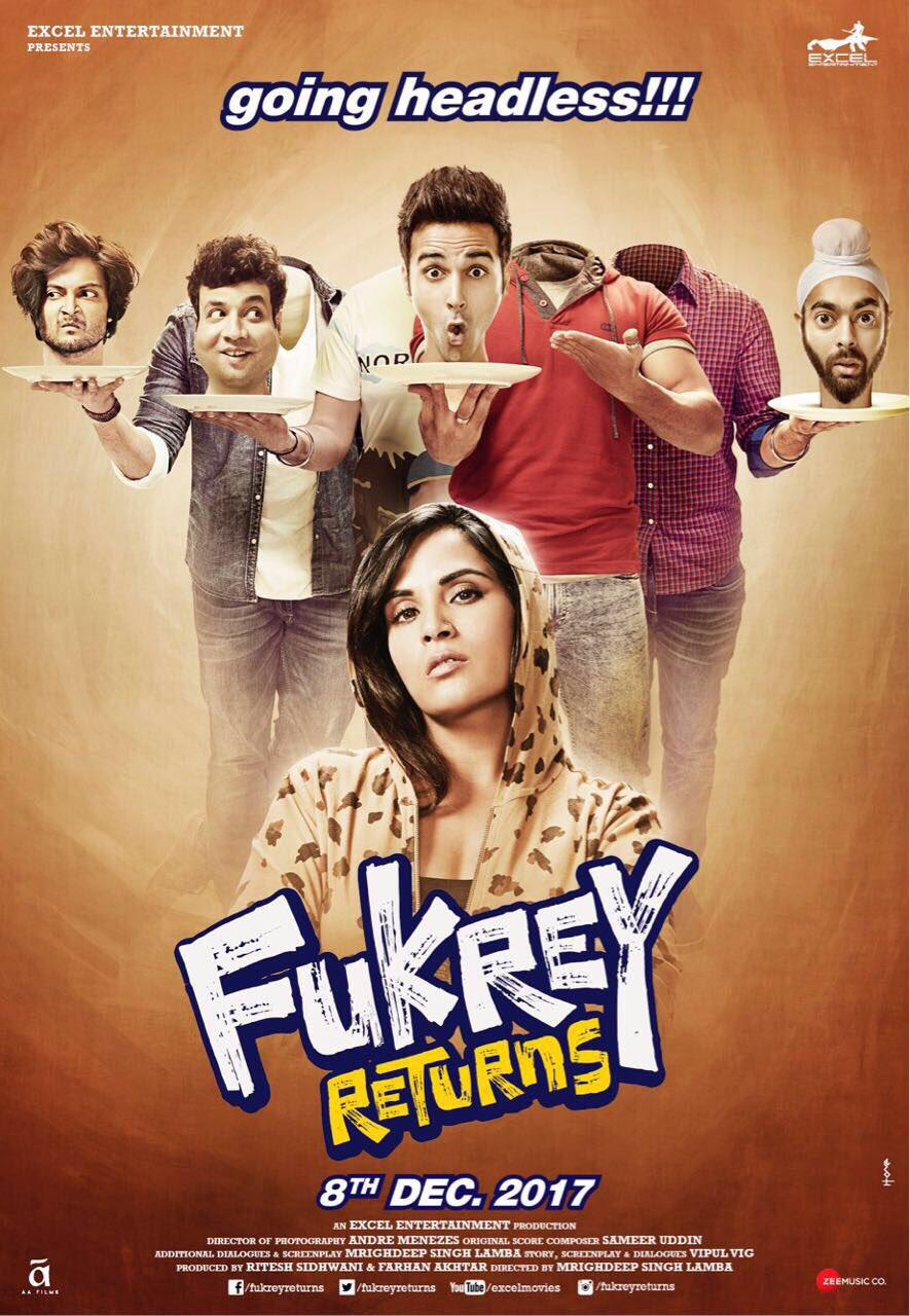 Housefull, Dream Girl, Fukrey: 10 Best Bollywood Comedies of the Past Decade