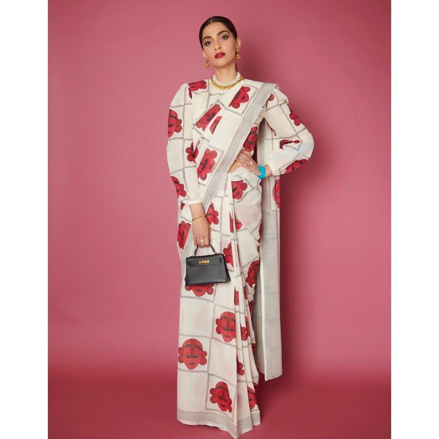 Sonam Kapoor's 5 Biggest Fashion Moments Of 2019