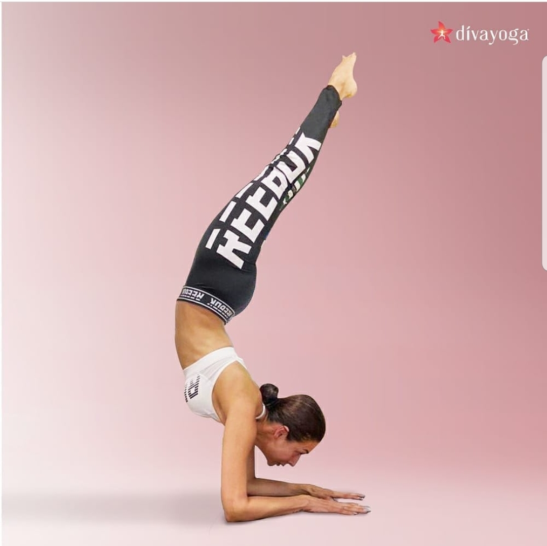 Malaika Arora Comes Up with Another Difficult Yoga Pose