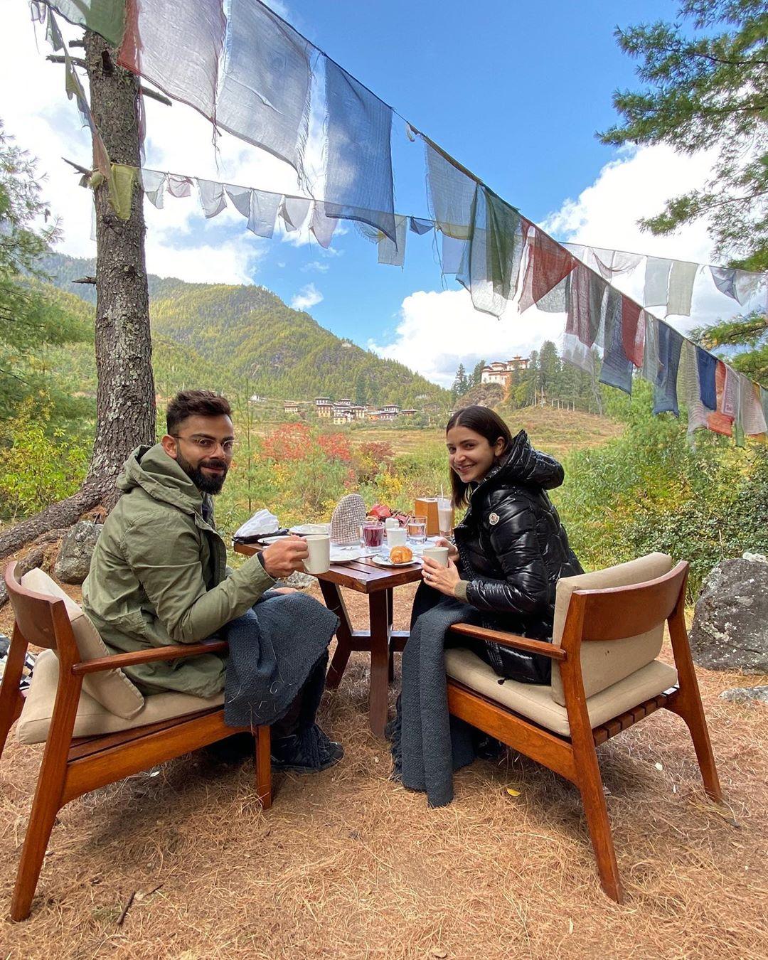 Anushka Sharma's THIS Film is Virat Kohli's Favourite