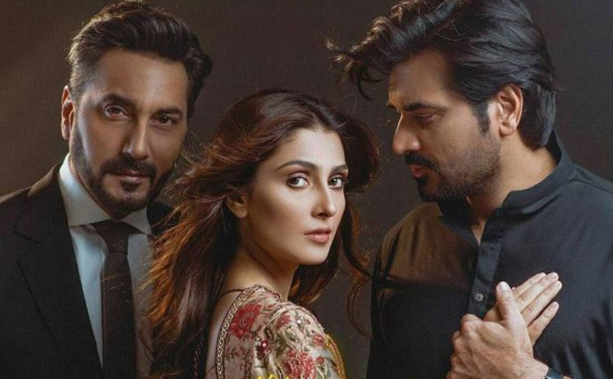 Meray Paas Tum Ho: Adnan Siddiqui Greeted With a Sweet Surprise by Fans in London