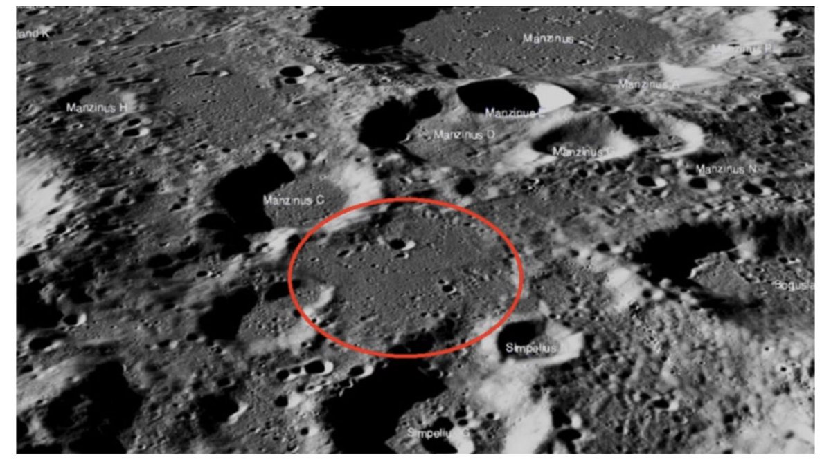Vikram Lander: NASA Locates the Remains of India's Moon Lander With the Help of a Chennai Engineer