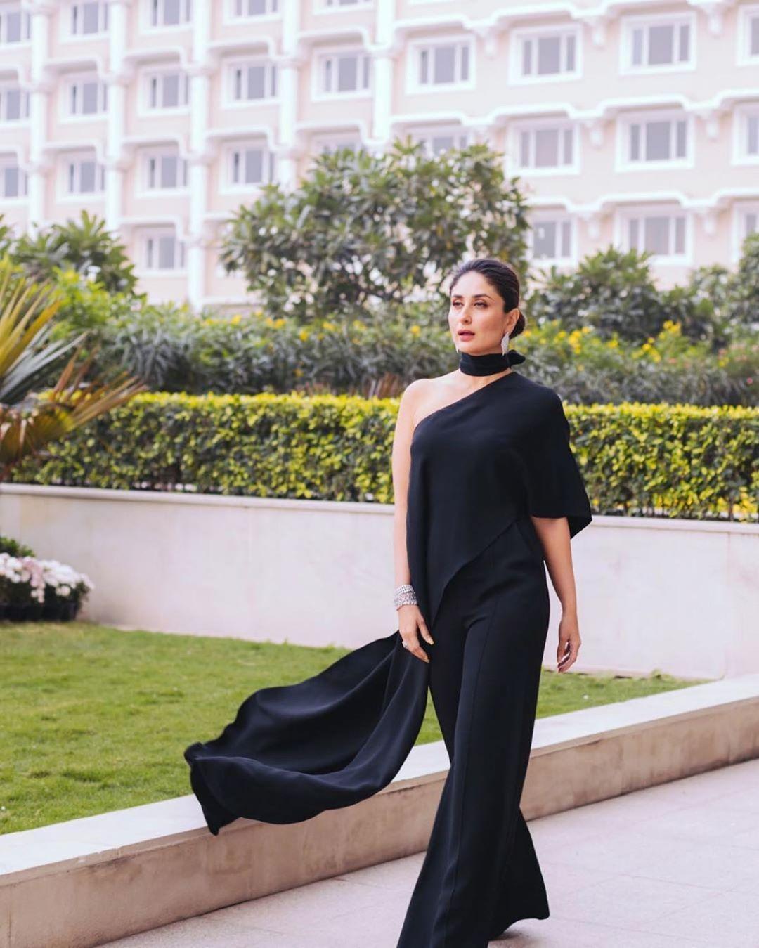 Kareena Kapoor on Marrying Saif Ali Khan at the Peak of Her Career