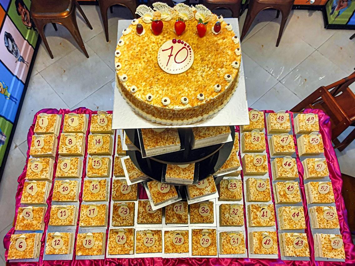 Dubai Restaurant Named After Rajinikanth Opens its Doors on Superstar's Birthday
