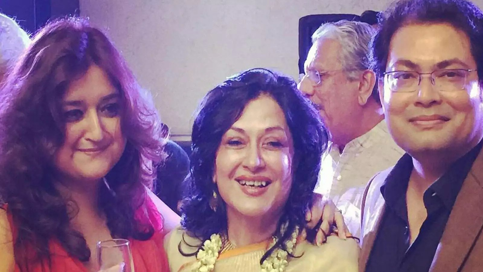 Moushumi Chatterjee Shattered After Losing her Daughter