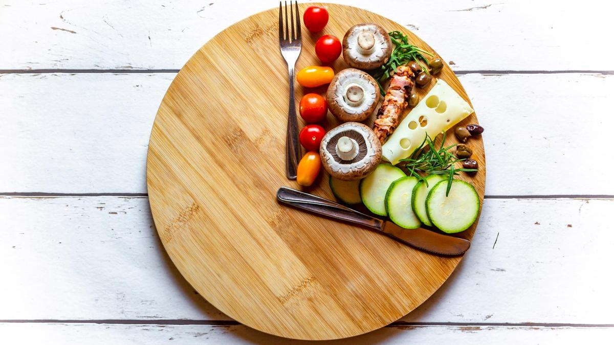 Ketogenic Diet May Save You From Flu This Season. This Is How!