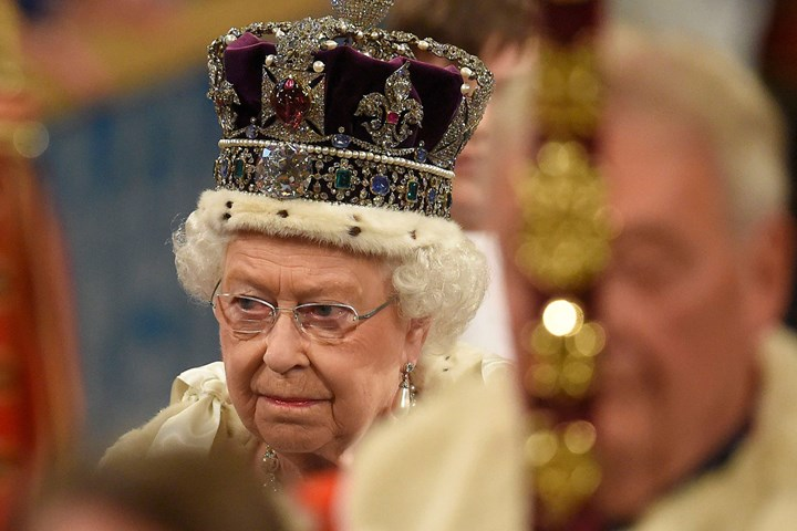 Queen Elizabeth Breaks the Norm, Invites Non Royal to Christmas Festivities