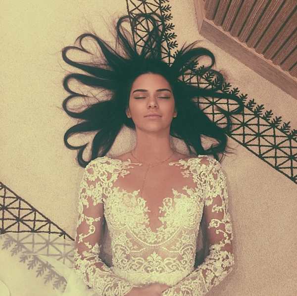 Kendall Jenner, Justin Bieber and an Egg: Here are the Most-Liked Instagram Photos of the Decade