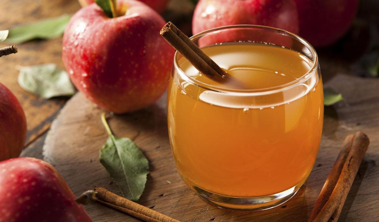 Health Benefits Of Apple Tea And How To Make It? - Masala.com