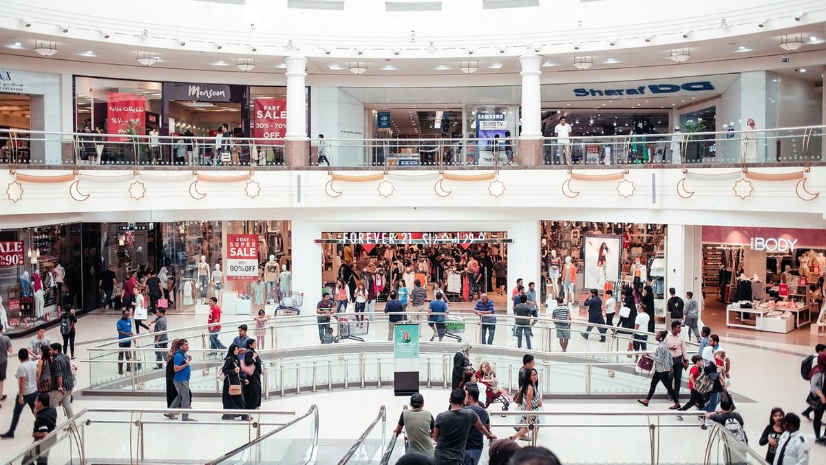 25th Dubai Shopping Festival: Here's What to Expect in January 2020