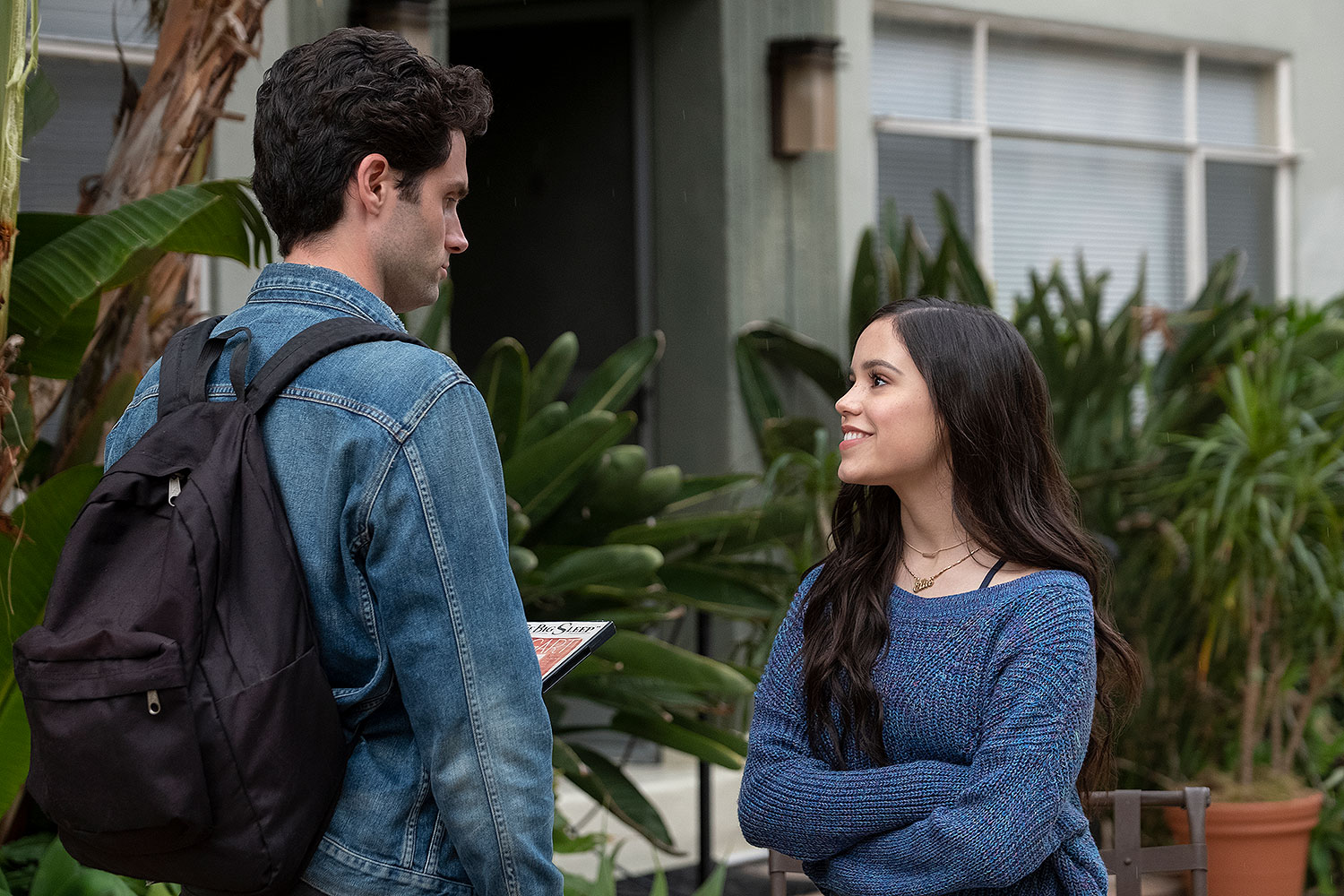 Netflix YOU Season Two Review: Penn Badgely Is Back As Joe Goldberg to Haunt and Charm You