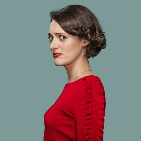 Fleabag starring Pheobe Waller-Bridge