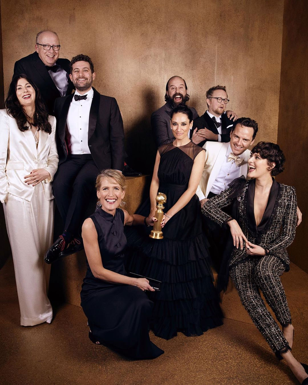 Golden Globe Awards 2020: Here is the Complete List of Winners