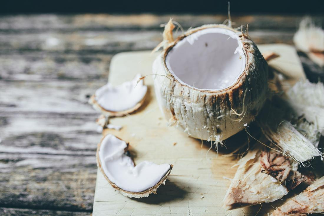 Coconut Water: The Health and Weight Loss Benefits You Need to Know