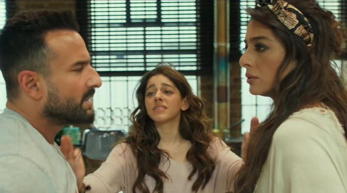 Jawaani Jaaneman Trailer Review: Saif Ali Khan Returns with his ...