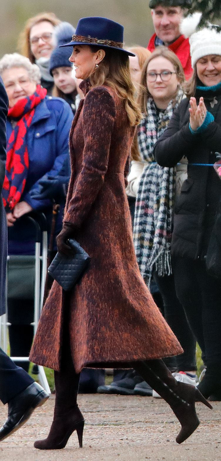 A Fashionable Week: 4 Covetable Looks From the Week Gone By