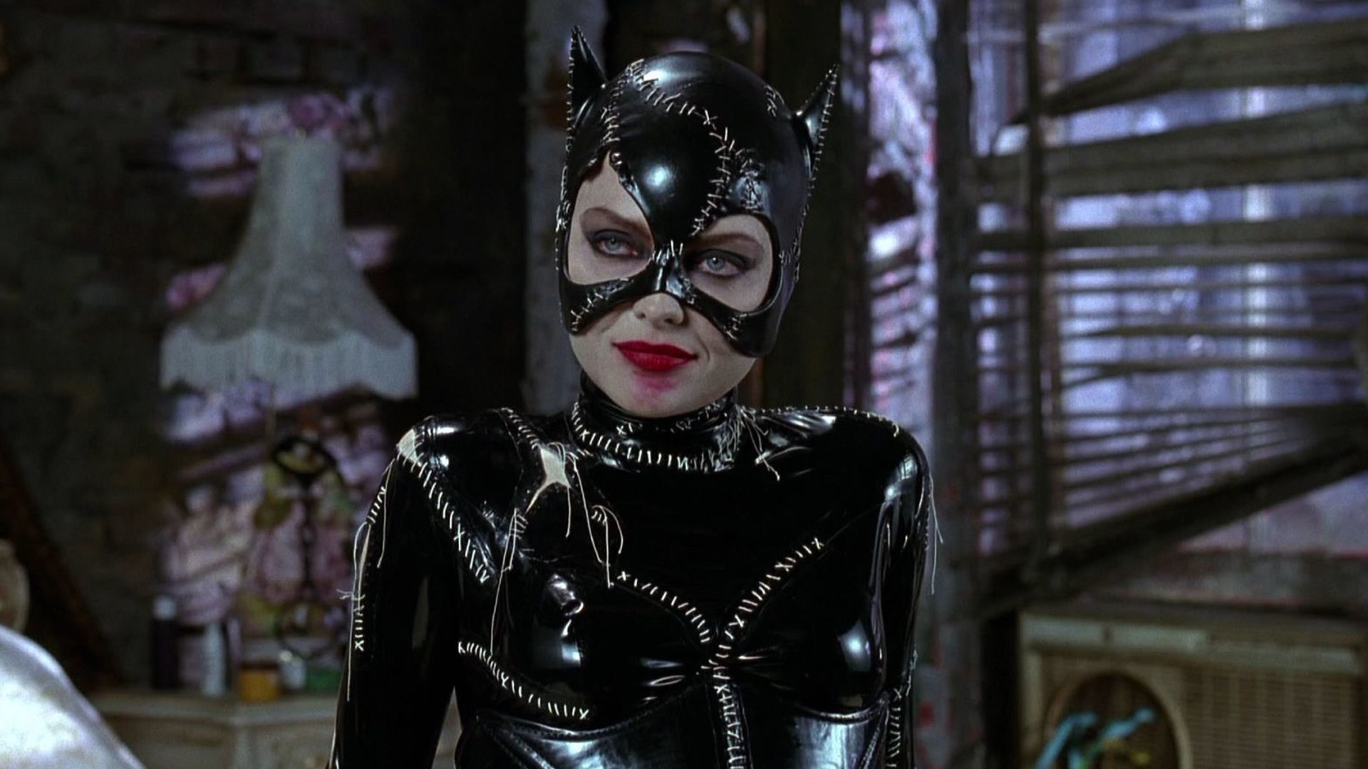 1992's Catwoman