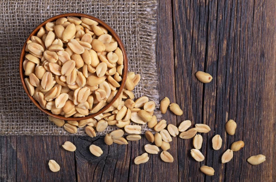 Peanuts Should Be Part Of Your Chilly Winter Nights; Here are Few Benefits