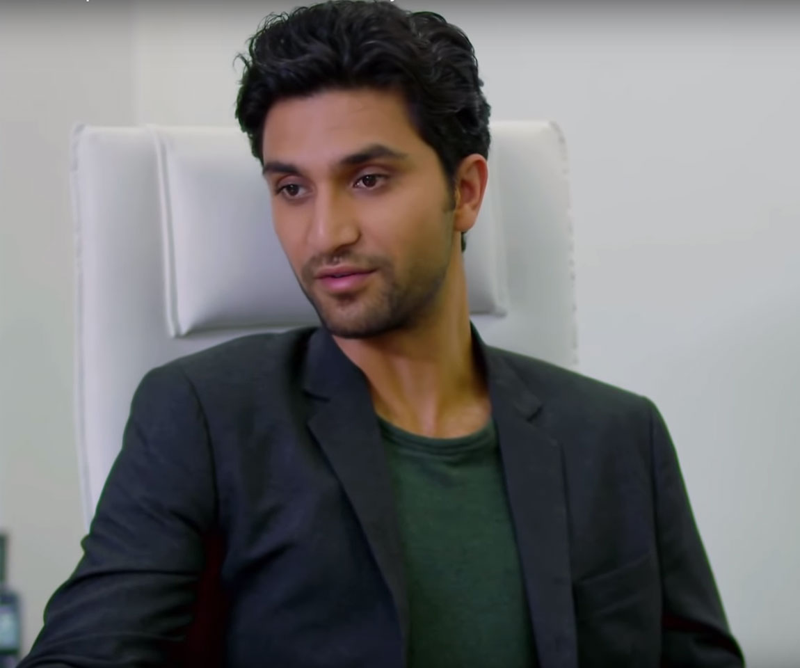 Ye Dil Mera, Episode 12:  Amaan Meets An Old Friend And Moves Forward With His Plans