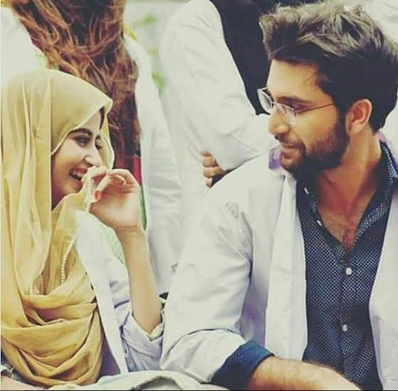 Sajal Aly, Ahad Raza Mir: A History of Their Relationship