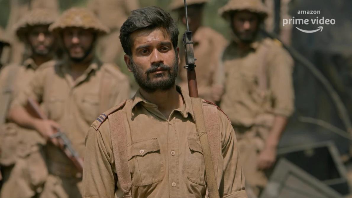 Kabir Khan's The Forgotten Army