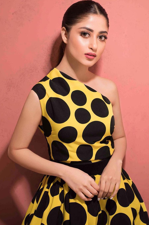 Deepika Padukone, Sajal Ali Opt for Bold Polka Dots But Who Fared Better?