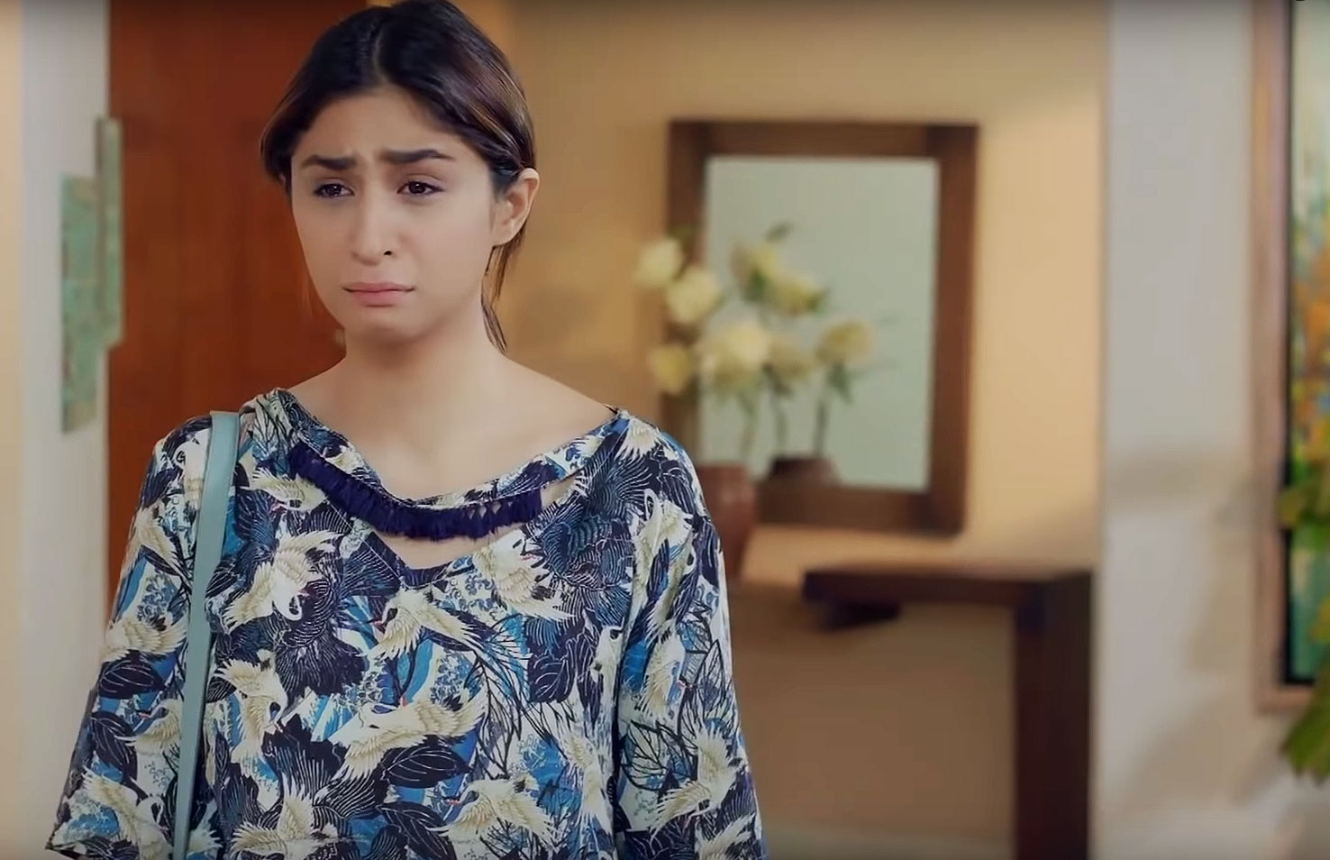 Ruswai, Episode 17:  Sameera's Mental Health Begins to Deteriorate