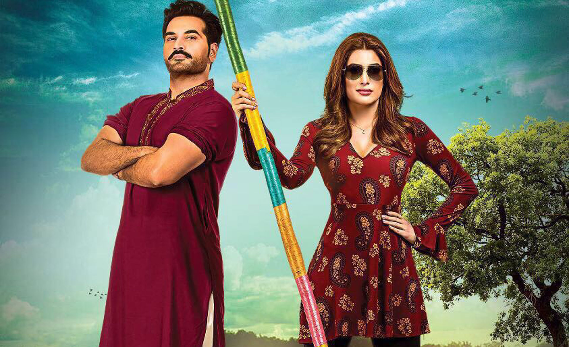 Gohar Rasheed Has Just Signed This Star-Studded Film