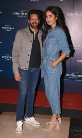Kareena Kapoor, Deepika Padukone, Katrina Kaif Rock Denim Jumpsuits