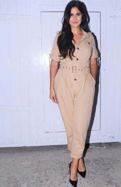 Fashion face-off: Deepika Padukone, Katrina Kaif Slay in a ...