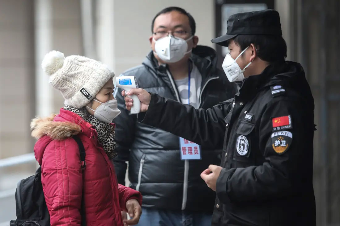 Coronavirus Affects More Than 75,000 People in Wuhan