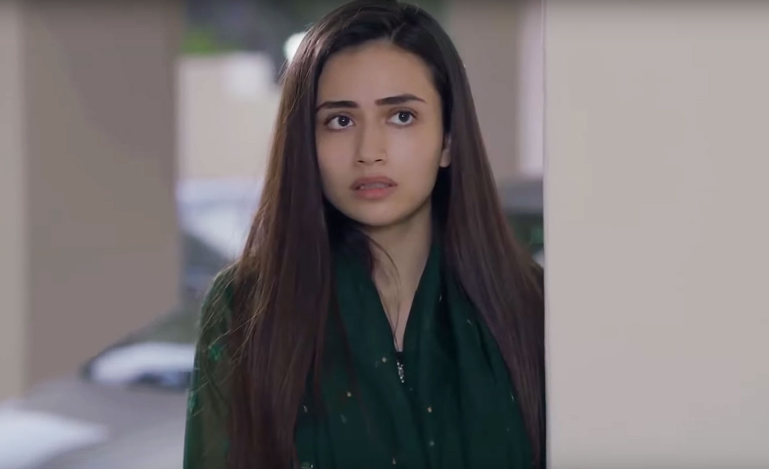 Ruswai, Episode 18:  Sameera and Hamza Catch Salman Red-Handed