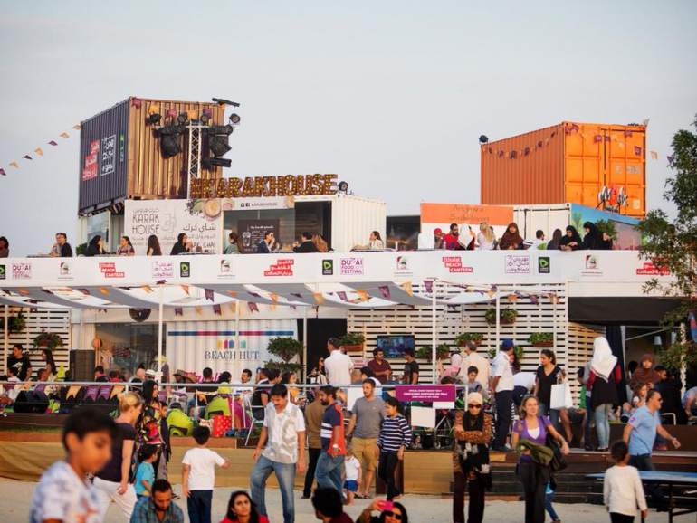 Dubai Food Festival: Everything You Need to Know