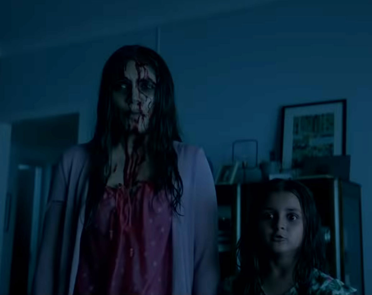 Bhoot: The Haunted Ship's Trailer Will Run Chills Down Your Spine