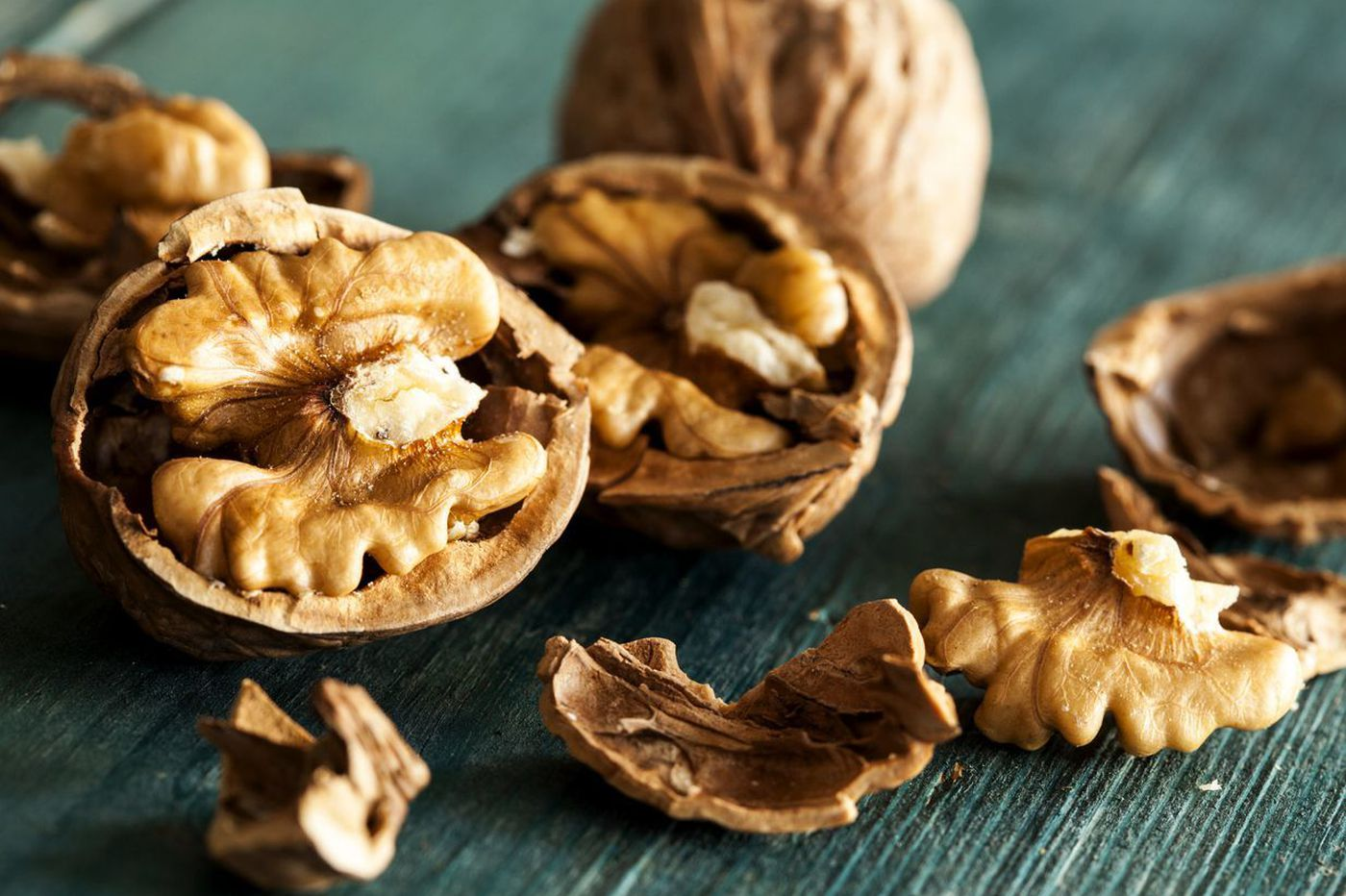 Walnuts Should Be Part Of Your Chilly Winters! Here Is Why