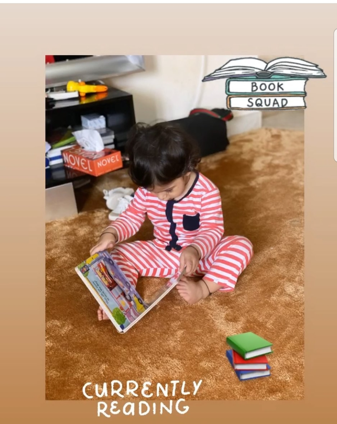 Sania Mirza Clicks Adorable Pictures of Son Izhaan with Shoaib Malik in Dubai