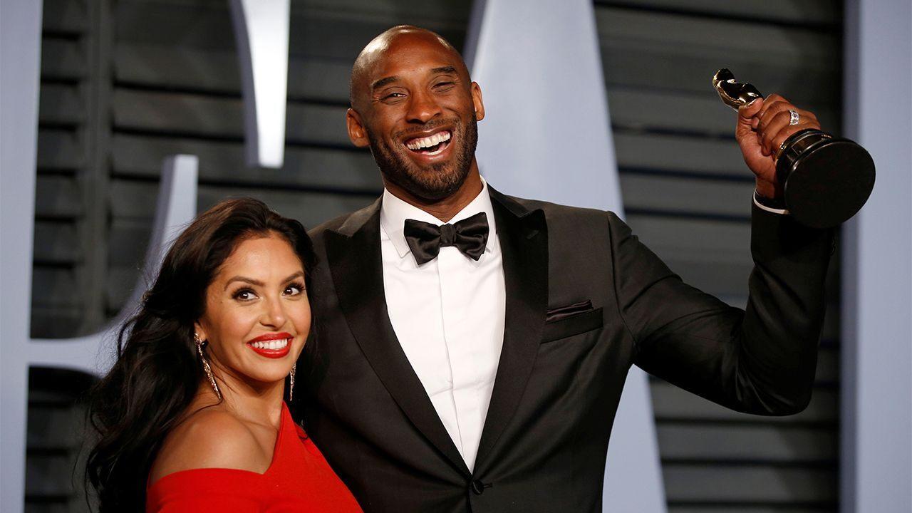 Kobe Bryant won an Oscar in 2018