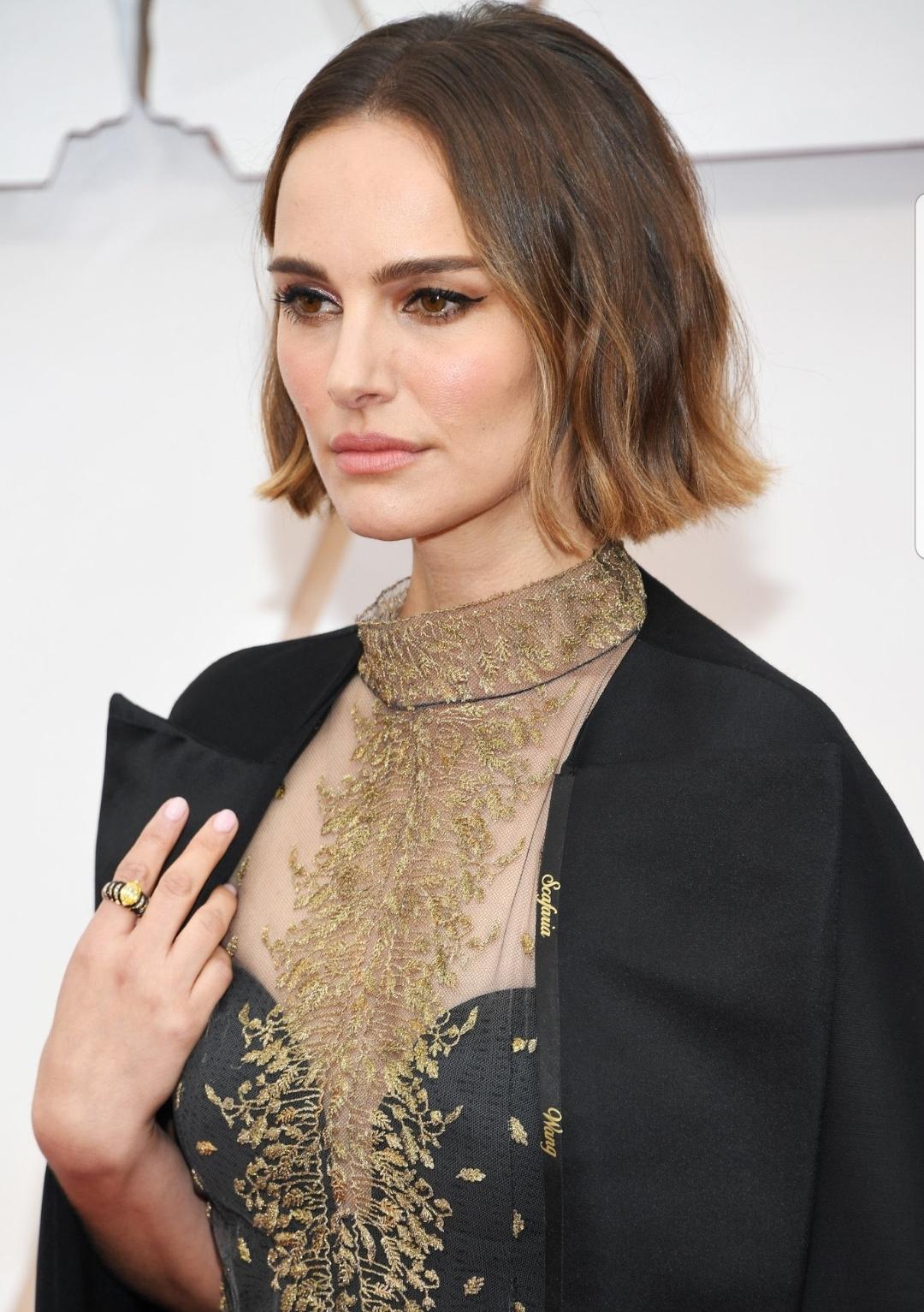 Oscars 2020: Natalie Portman Pays Homage to the Unacknowledged Female Directors - Masala.com