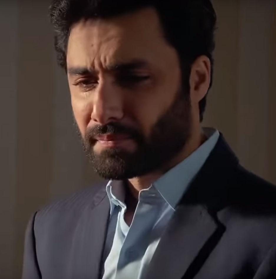 Ehd E Wafa, Episode 21: Saad And Shahzain Reunite In an Emotional Scene