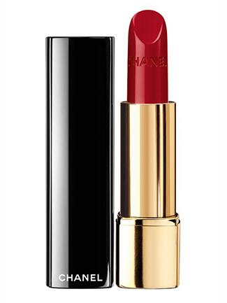 Valentine's Day: Five Red Lipsticks To Try Tomorrow