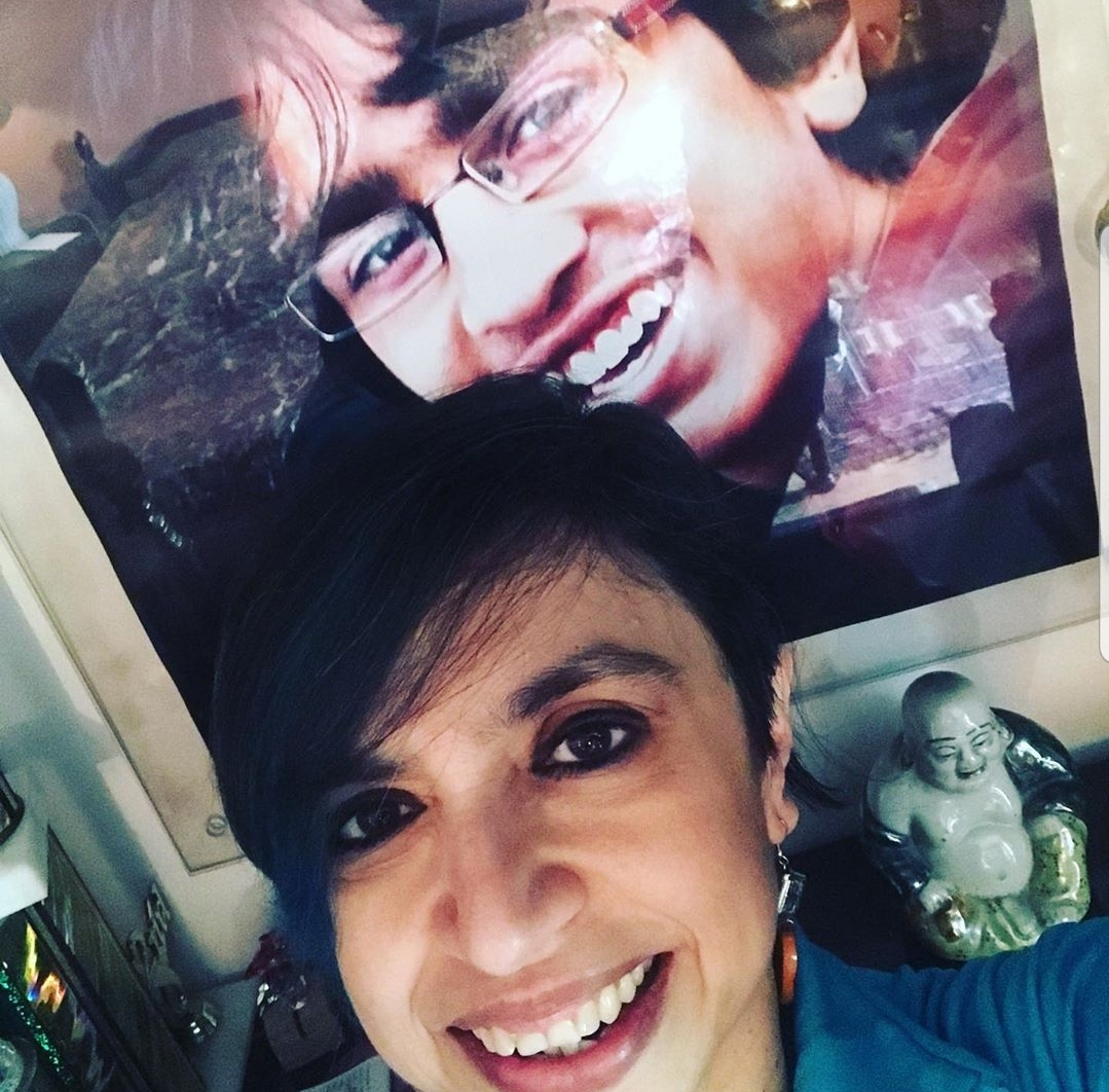 Shonali Bose's Emotional Post on her Mother-in-law's Demise is Heartbreaking