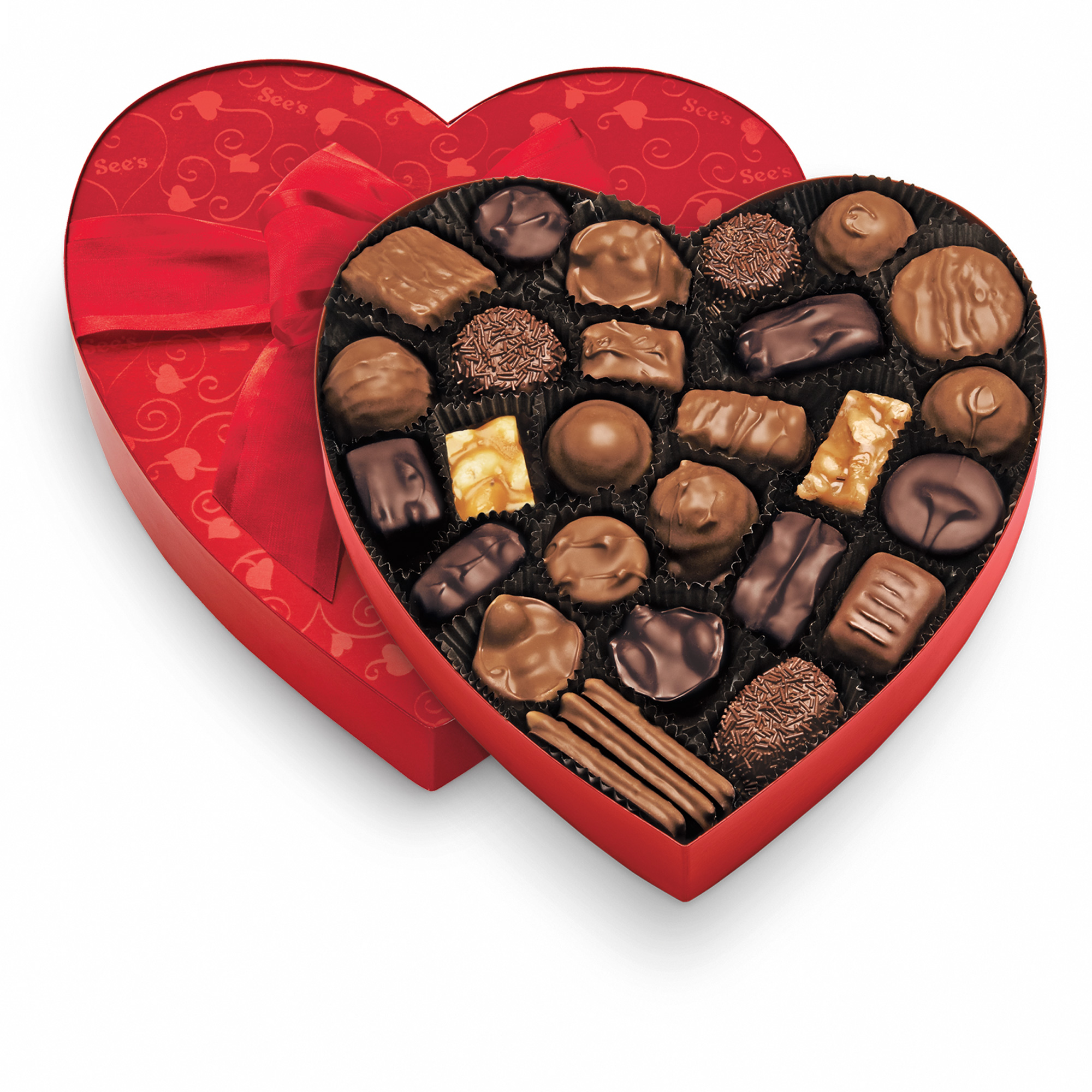 Valentine's Day: Five Last-minute Gift Options