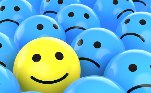 Optimism is Contagious But Is It Also Healthy? Find Out Here