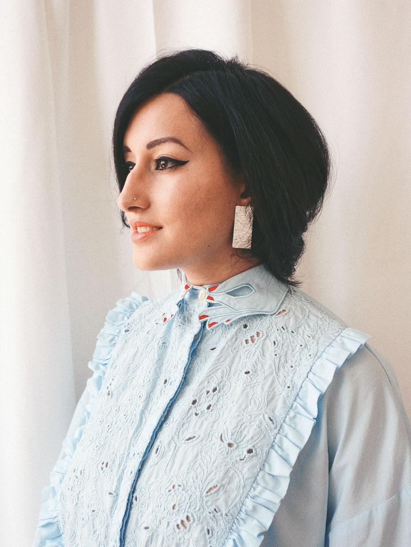 Author: Hafsa Lodi