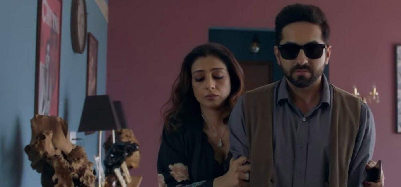 Ayushmann Khurrana's Five Best Romantic Leads