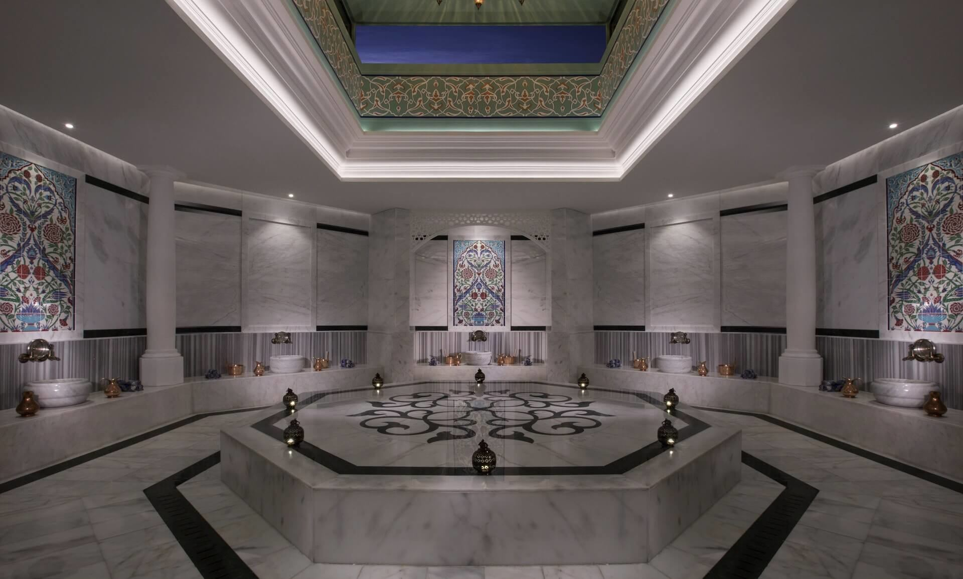 Spas in Dubai: From Talise to Anantara, Here's Where You Should Head