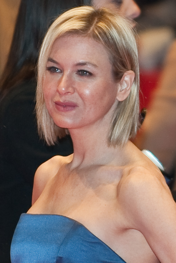 Renee Zellweger does not want to conform herself to timelines