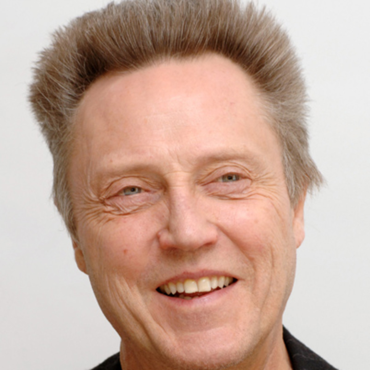 Christopher Walken wanted to focus on his career and not worry for the finances