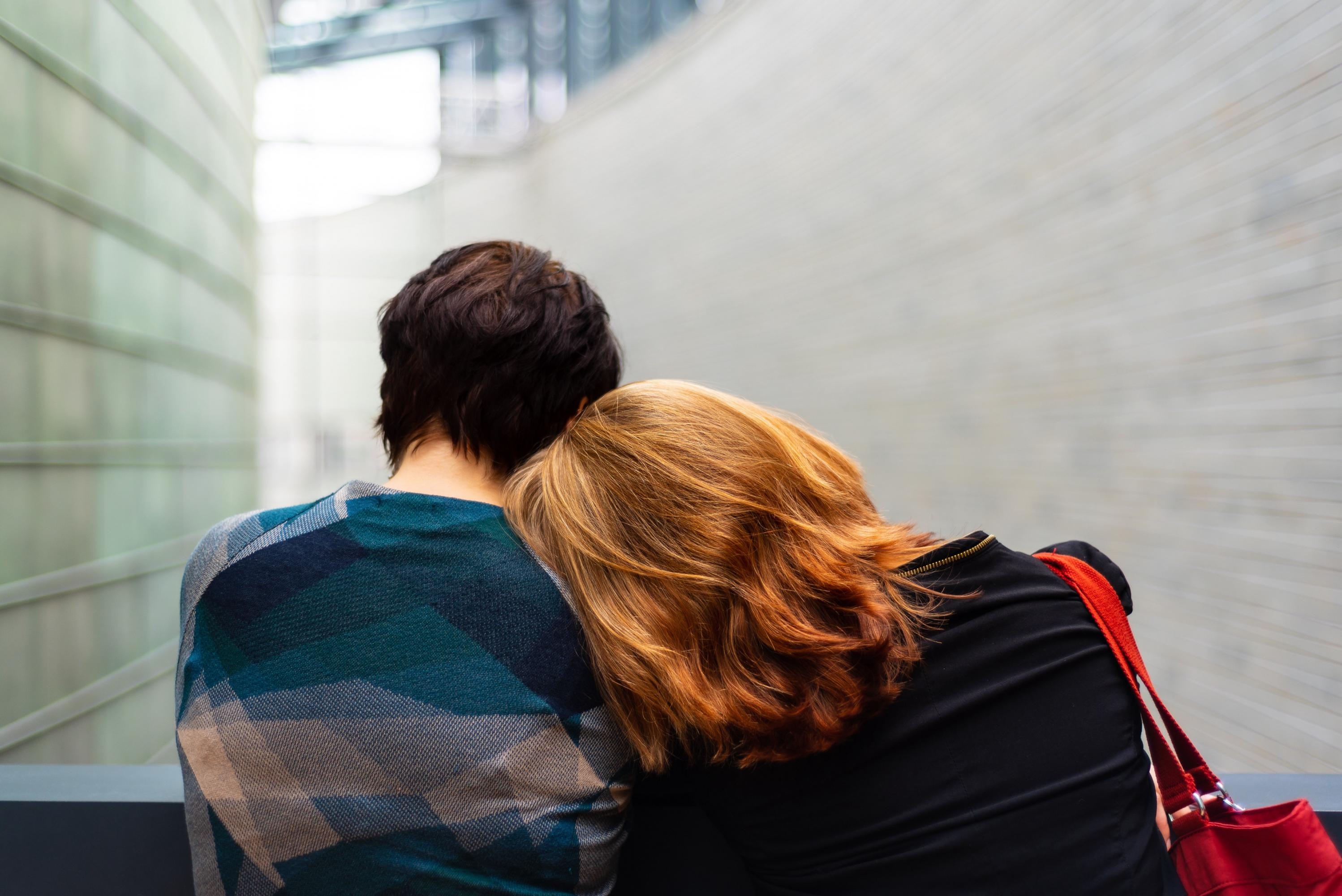 Here Is How You Can Help A Loved One Deal With Anxiety
